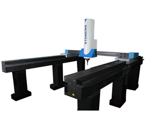 Dragon系列三坐标:大型龙门式三坐标测量仪
